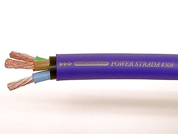POWER STRADA #308 WONDERFUL